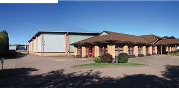 Thumbnail Light industrial to let in Unit 2, Bloomfield Park, Bloomfield Road, Tipton, West Midlands
