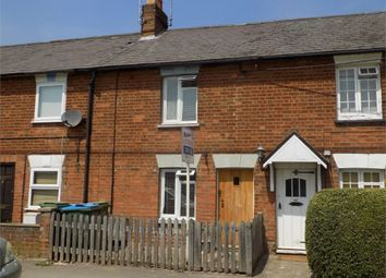 Thumbnail 2 bed cottage to rent in Weston Road, Aston Clinton, Buckinghamshire