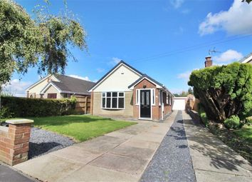 Thumbnail 3 bed detached bungalow for sale in Tideswell Avenue, Orrell, Wigan