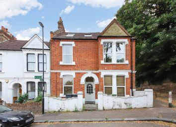 Thumbnail 4 bed flat for sale in Sandrock Road, Lewisham, London