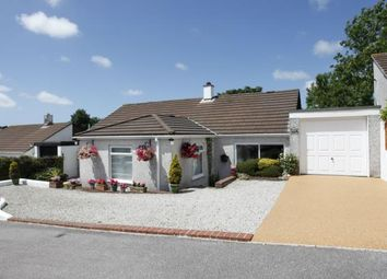 Thumbnail 4 bed bungalow for sale in Threemilestone, Truro, Cornwall