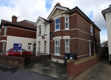 Thumbnail 2 bed semi-detached house to rent in Easter Road, Bournemouth