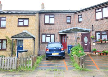Thumbnail 1 bed terraced house for sale in Ramsey Close, London
