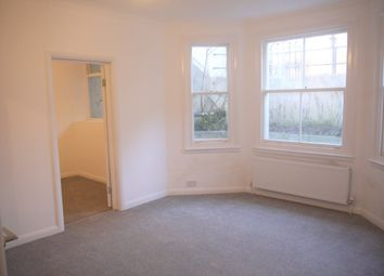 Thumbnail 1 bed flat to rent in Leopold Road, Brighton