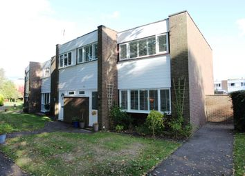 Thumbnail 3 bedroom end terrace house for sale in The Tracery, Banstead