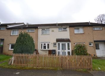 Thumbnail 3 bedroom terraced house to rent in Kirton Close, Abington, Northampton