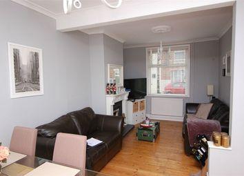 Thumbnail 2 bed terraced house for sale in Salisbury Street, Semilong, Northampton