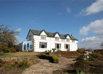 Thumbnail 4 bed detached house for sale in Watermillock, Penrith, Cumbria