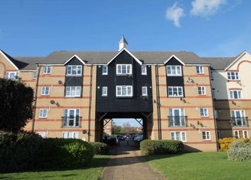Thumbnail 2 bed flat to rent in Lewes Close, Grays, Essex