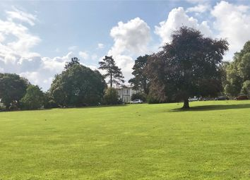 Thumbnail 3 bed flat for sale in Forde Park, Newton Abbot, Devon
