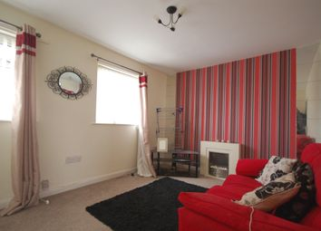 Thumbnail 2 bed flat for sale in Vicarage Lane, Blackpool