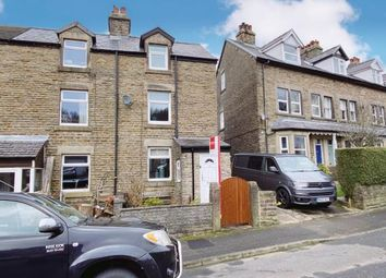 3 bed semi-detached house for sale in Holmfield, Buxton, Derbyshire SK17