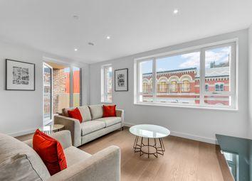 Thumbnail 1 bed flat to rent in Ferraro House, Elephant Park, Elephant & Castle