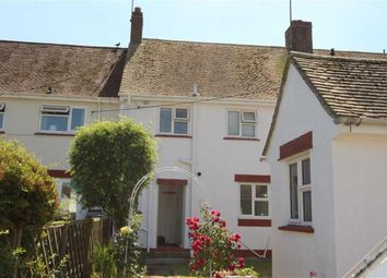 Thumbnail 3 bed semi-detached house to rent in Marlborough Gardens, Faringdon, Oxfordshire