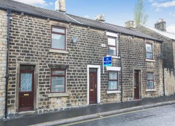 2 bed property to rent in Sheffield Road, Glossop SK13