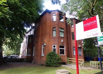 Thumbnail 1 bedroom flat for sale in Range Road, Whalley Range, Manchester, Greater Manchester