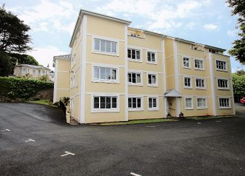 Thumbnail 2 bed flat for sale in Hunsdon Road, Torquay