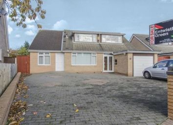 Thumbnail 4 bed detached house for sale in Andrews Close, Formby, Liverpool, Merseyside