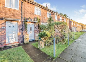 3 bed terraced house for sale in Rufford Drive, Whitefield, Manchester, Greater Manchester M45
