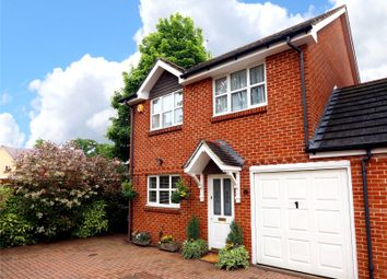 Thumbnail 4 bed property for sale in Woodside Road, Watford