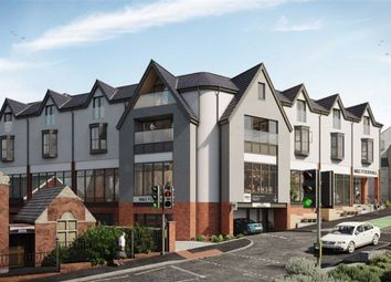 Thumbnail 3 bedroom flat for sale in Newton Road, Mumbles, Swansea, Swansea