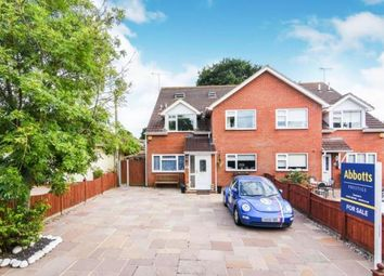 Thumbnail 5 bed semi-detached house for sale in Bicknacre, Chelmsford, Essex