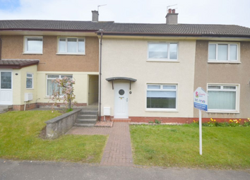 Thumbnail 2 bed terraced house to rent in Carlyle Terrace Calderwood East Kilbride, East Kilbride