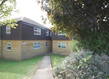 Thumbnail 1 bed flat for sale in Milton Court, Smarts Green, West Cheshunt