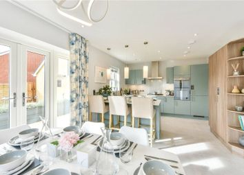 Thumbnail 5 bed detached house for sale in Aurum Green, Crockford Lane, Chineham, Hampshire