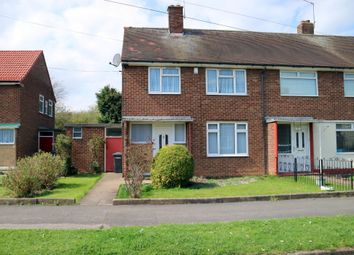 Thumbnail 3 bed end terrace house for sale in Hathersage Road, Hull, East Riding Of Yorkshire