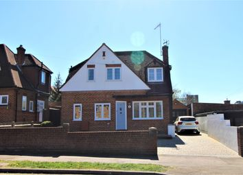 Thumbnail 3 bed detached house for sale in Byng Drive, Potters Bar