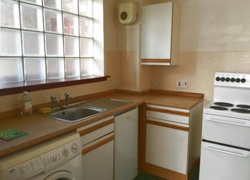 Thumbnail 2 bed flat to rent in Silk House, Park Street, Falkirk