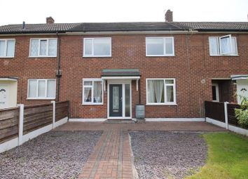 Thumbnail 3 bed town house to rent in Holly Walk, Partington, Manchester