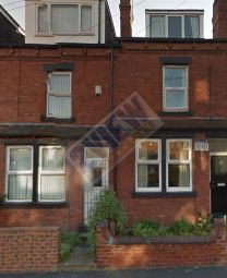 Thumbnail 5 bed property to rent in Mayville Place, Leeds, West Yorkshire