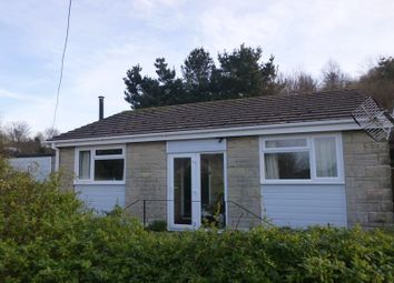 Thumbnail 3 bed bungalow for sale in Kemming Road, Whitwell, Ventnor