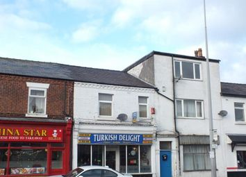Thumbnail 2 bed flat for sale in Preston Road, Leyland, Preston, .