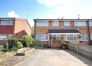 Thumbnail 3 bedroom semi-detached house for sale in Valeside Gardens, Colwick, Nottingham