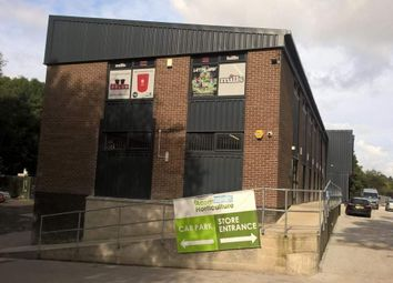 Thumbnail Light industrial to let in Seaton Business Park, Sheffield
