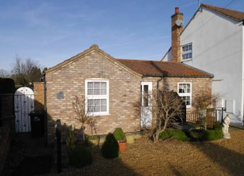 Thumbnail 1 bed semi-detached bungalow to rent in Broomhill, Downham Market