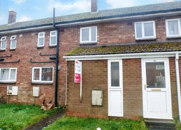 Thumbnail 2 bed terraced house for sale in Louisberg Road, Hemswell Cliff, Gainsborough