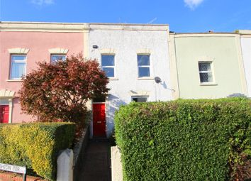 Thumbnail 3 bed terraced house for sale in Bower Ashton Terrace, Ashton Gate, Bristol