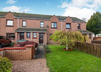 Thumbnail 3 bed terraced house for sale in Kirkton Place, Arbroath, Angus