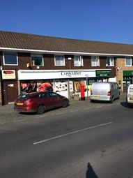 Thumbnail Retail premises for sale in 8-10, Mount Pleasant Road, Ditherington, Shrewsbury