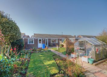 Thumbnail 2 bedroom semi-detached bungalow for sale in The Gables, Widdrington, Morpeth