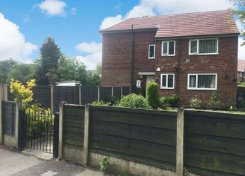 Thumbnail 2 bed flat to rent in Felskirk Road, Woodhouse Park, Manchester