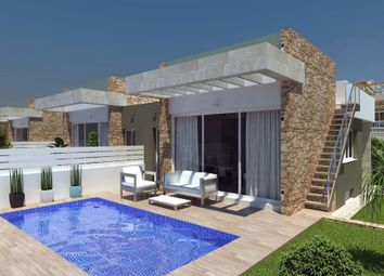 Thumbnail 4 bed villa for sale in Torrevieja, Alicante, Valencia, Spain