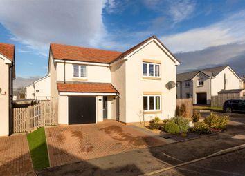 Thumbnail 4 bed property for sale in South Quarry Place, Gorebridge, Midlothian