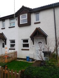 Thumbnail 2 bed terraced house to rent in Spindlewood, Honiton