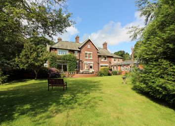 Thumbnail 7 bed detached house for sale in The Old Vicarage Park Lane, Preesall