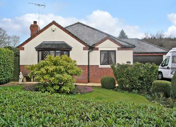 Thumbnail 2 bed detached house for sale in Norton, Presteigne